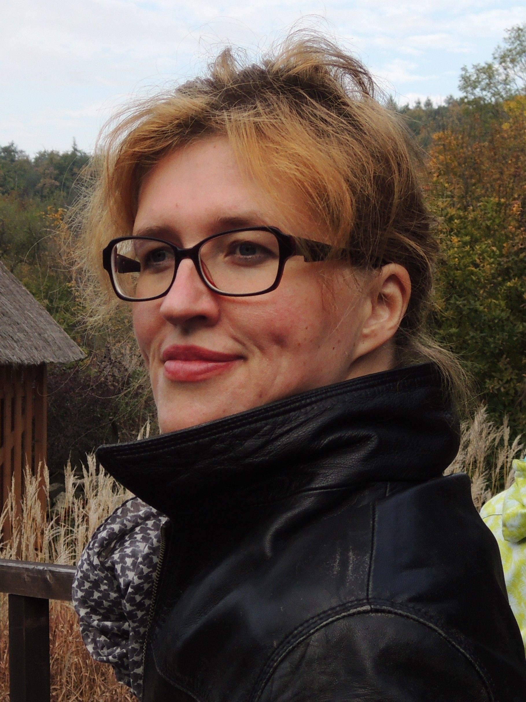 Petra Lišková