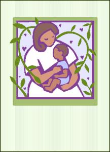 Příprava na kojení